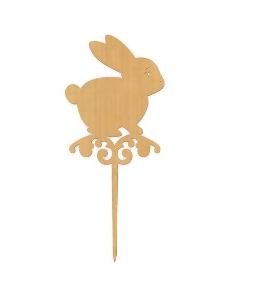 топпер заяц