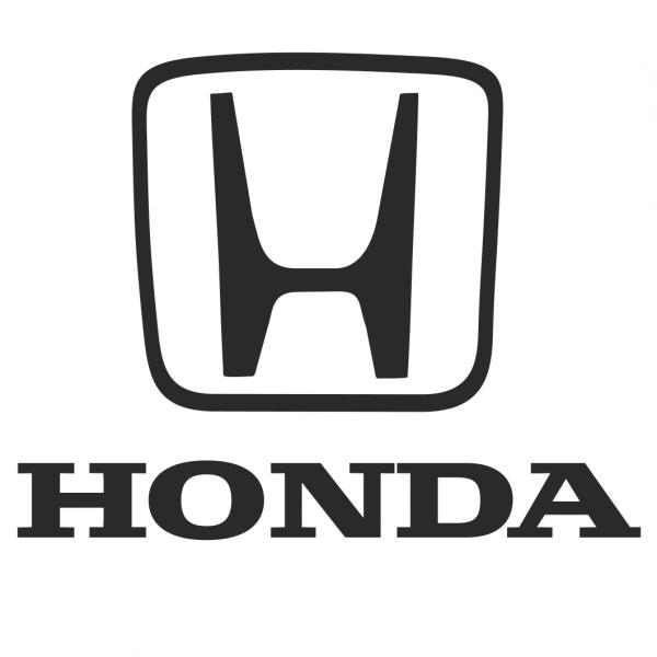 Файл логотипа Honda