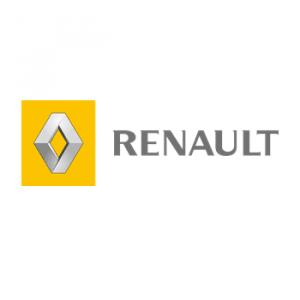 Векторный логотип Renault