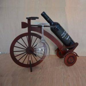 Макет велосипеда
