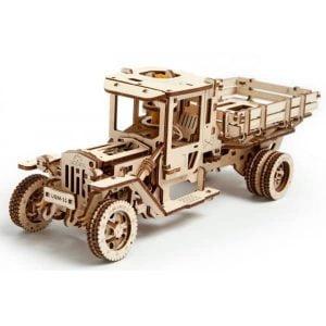 Макет грузовичка
