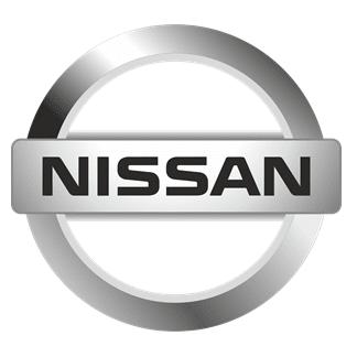 Векторный логотип Nissan