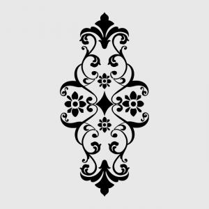 Векторный орнамент