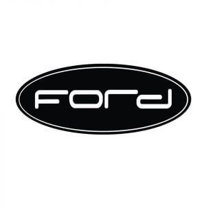 Векторный логотип Ford
