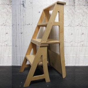 Макет стула - стремянки