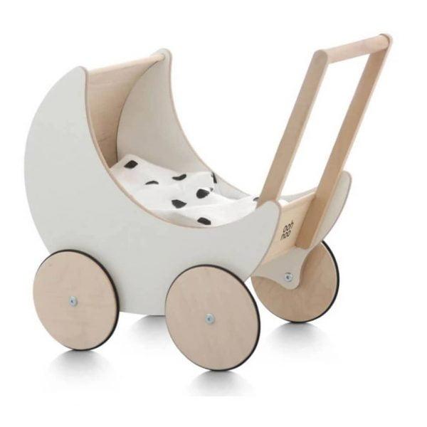 Макет коляски для куклы