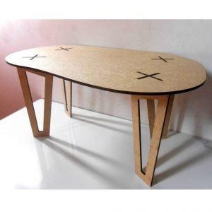 Макет стола