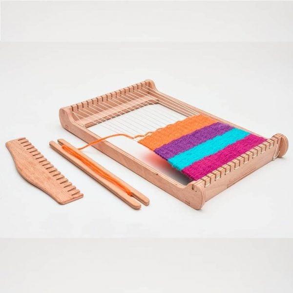 Форма для плетения макет