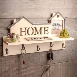 Ключница Home макет