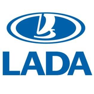 Логотип Lada