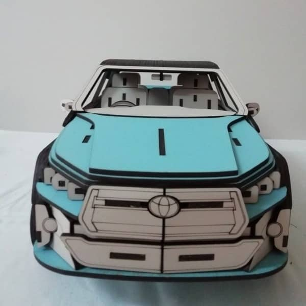 Автомобиль Тойота