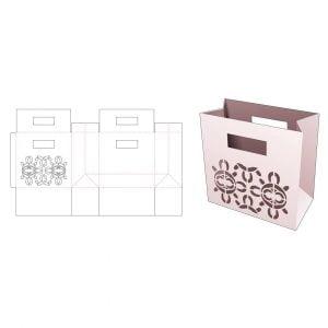 Пакет для покупок
