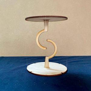 Столик декоративный