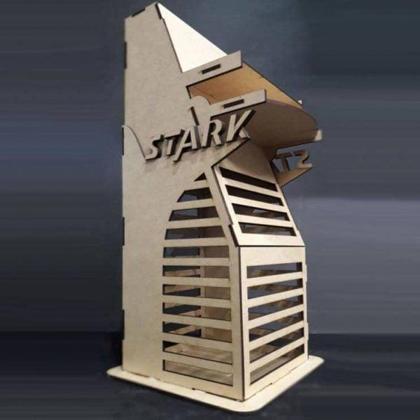 Башня Старка макет