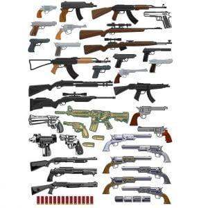 Картинки оружия