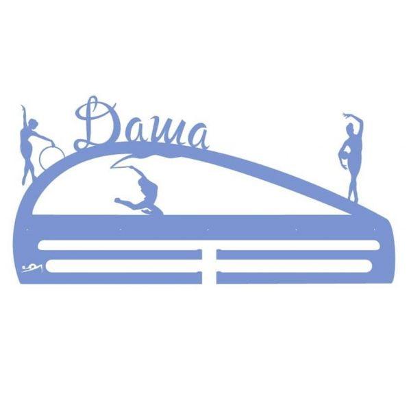 Медальница лёгкая атлетика Даша