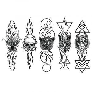 Рисунки для татуировки