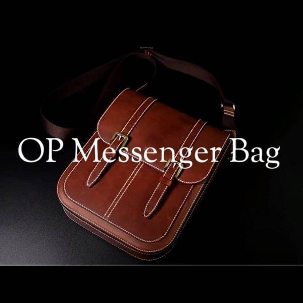 Выкройка сумки мессенджера от Anatoliy Levit