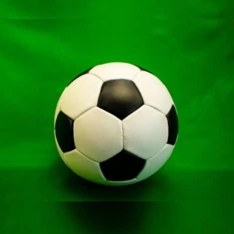 Выкройка мяча