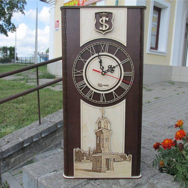 Часы настенные - напольные