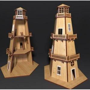 Кукольный дом маяк