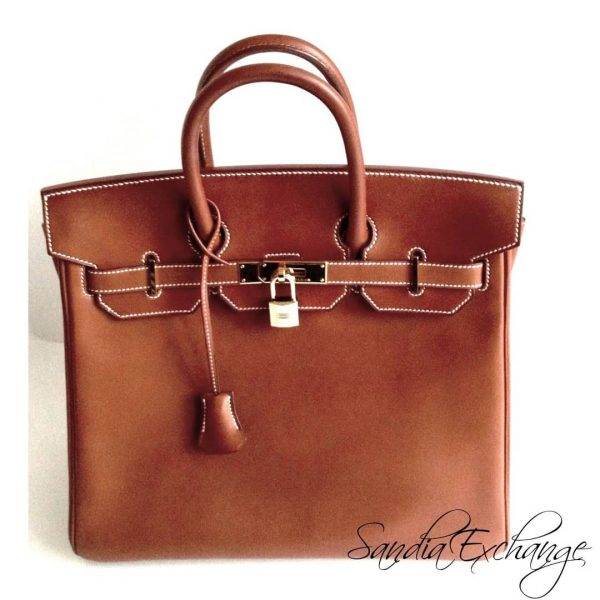 Выкройка сумки Hermes