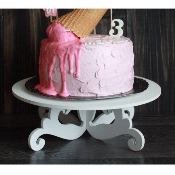Подставка под торт 2