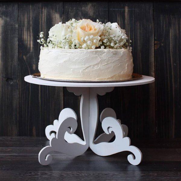 Подставка под торт 4