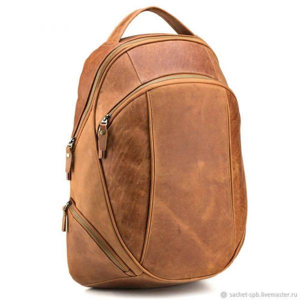 Выкройка рюкзака
