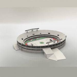 Стадион Morumbi
