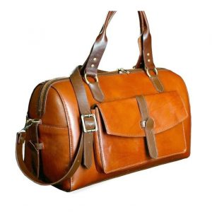 дорожная сумка 4 шаблон