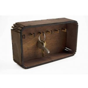 Коробочка для ключей