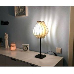 Плафон настольной лампы