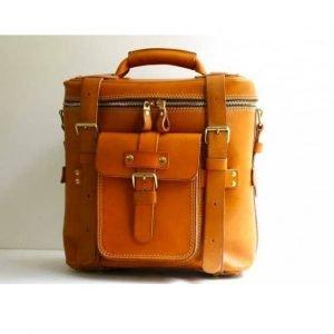 дорожная сумка выкройка 3